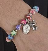Miraculous/Guardian Angel Bracelet