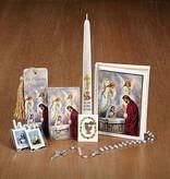 Sacramentos Sagrados Deluxe First Communion Boxed Set (Girl)