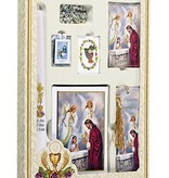 Sacramentos Sagrados Deluxe First Communion Boxed Set (Girl)