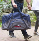 ACTS Duffle Bag Navy Blue