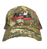 ACTS Ribbon Logo Mossy Oak Cap