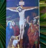 Lent with the Saints Pamphlet