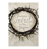 For God So Loved...I'm Forgiven Devotional Booklet