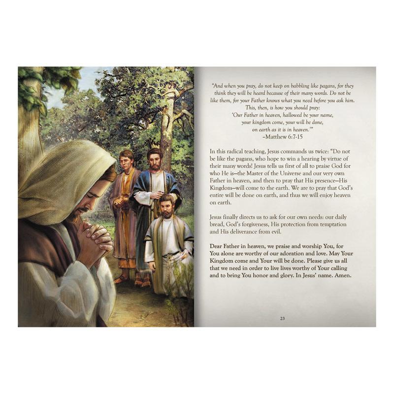 For God So Loved...I'm Forgiven Devotional Booklet