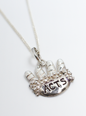 ACTS Agape SS Charm