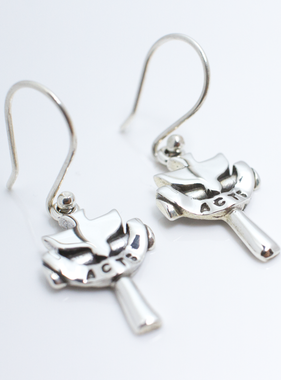 ACTS Holy Spirit Earrings