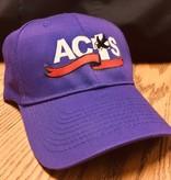 ACTS Ribbon Logo Caps
