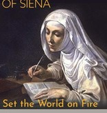 St Padre Pio/St Catherine of Siena Booklet