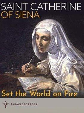 St Padre Pio/St Catherine of Siena Booklet
