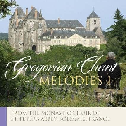 Gregorian Melodies I & II 2 Disc Set