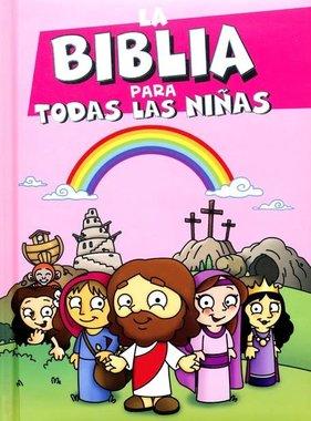 La Biblia para Todas las Ninas