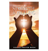 Pocket Prayers-Prayers for Strength and Healing