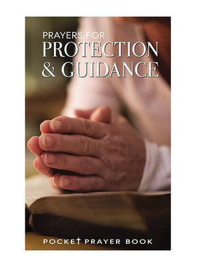 Pocket Prayers-Protection and Guidance