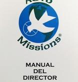 ACTS Manual del Director