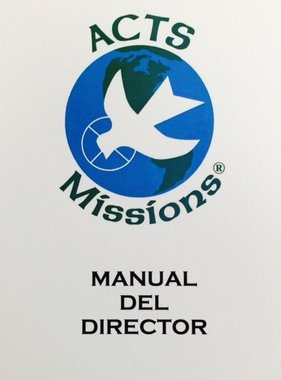 ACTS Manual del Director Version 2014