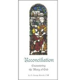 Reconciliation Pamphlet