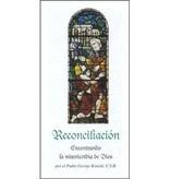 Reconciliacion Folleto