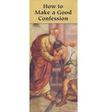 How to Make a Good Confession Pamphlet