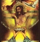 Glory Be *Bilingual* Prayer Card