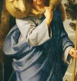 Novena Prayer for the Return of Lapsed Catholics Prayer Card