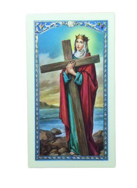 Oracion a Santa Elena
