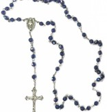 7mm Faceted Rosary