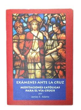 Examenes Ante La Cruz