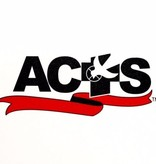ACTS Ribbon Logo Blank Card w/Envelope