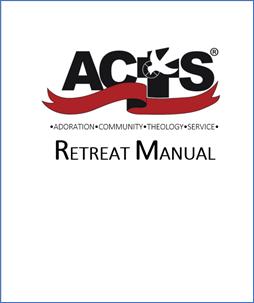 Retreat Manual