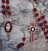 Precious Blood of Jesus Rosary