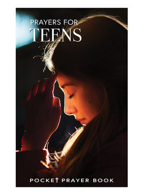 Pocket Prayers for Teens