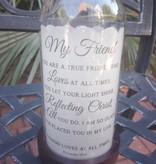 Friend Tabletop Light