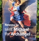 Novena to St Michael Booklet