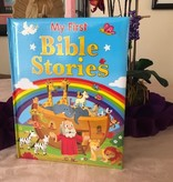 My First Bible Stories Book