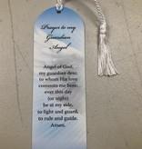 Guardian Angel Laminated Bookmark