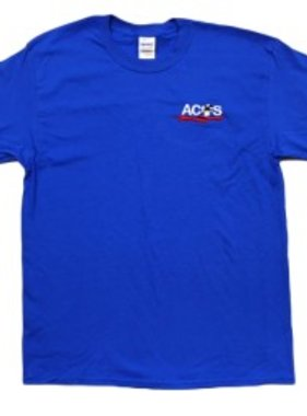 ACTS Ribbon Logo T-Shirt