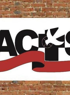ACTS Banner