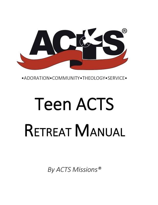 Teen Manual
