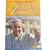 Pope Francis Celebrates Family