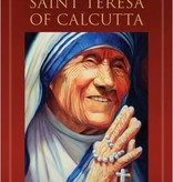 30 Days with ST. Teresa of Calcutta