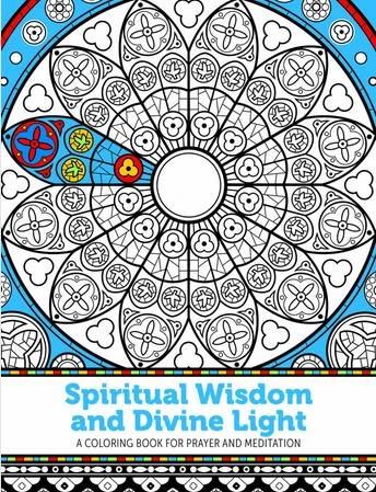 Spiritual Wisdom and Divine Light