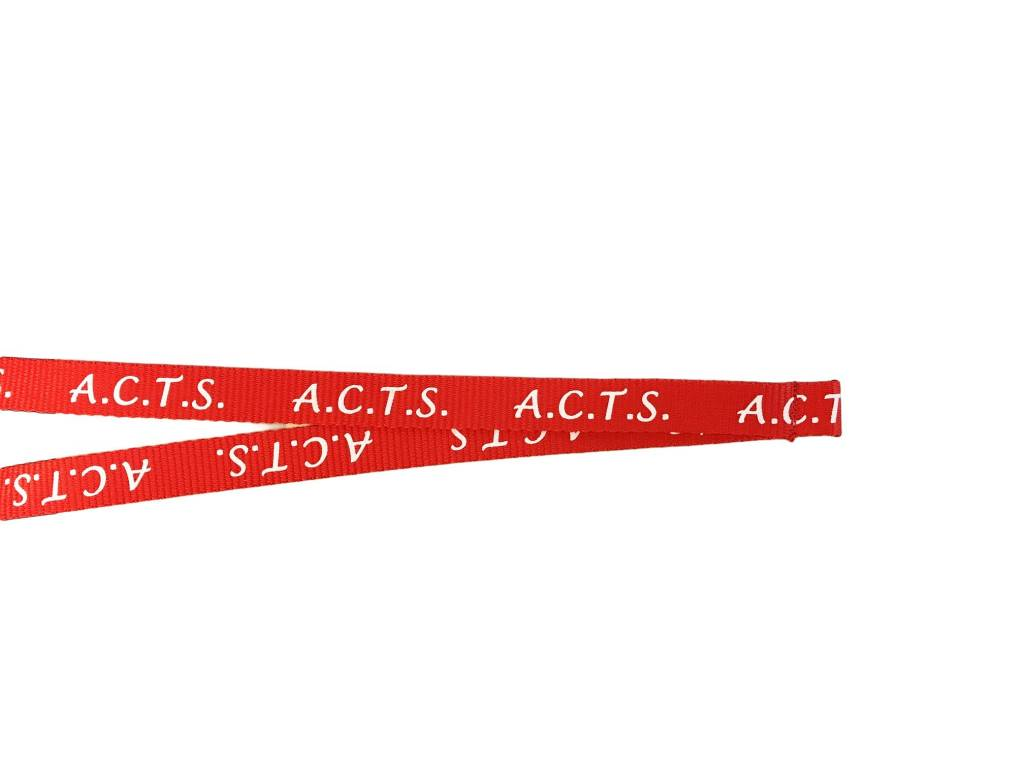 ACTS Lanyards