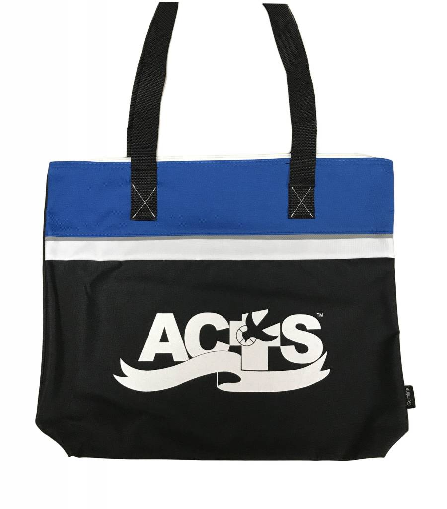 ACTS Ribbon Conventional Tote