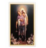 El Perdon Prayer Card (Spanish)