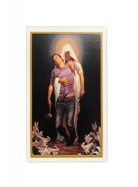 El Perdon Prayer Card (Spanish)