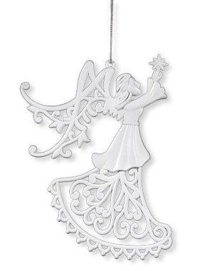 Angel w/Star Ornament
