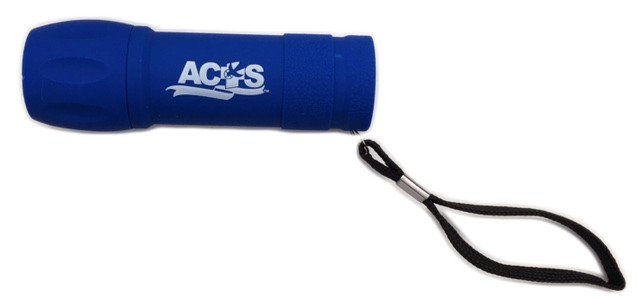 ACTS Flashlight