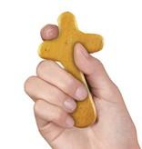 Hand Comfort Cross