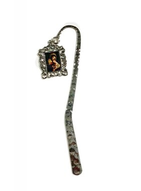 Mother & Child Bookmark