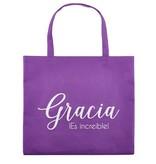 Amazing Grace Tote Bag (Spanish)
